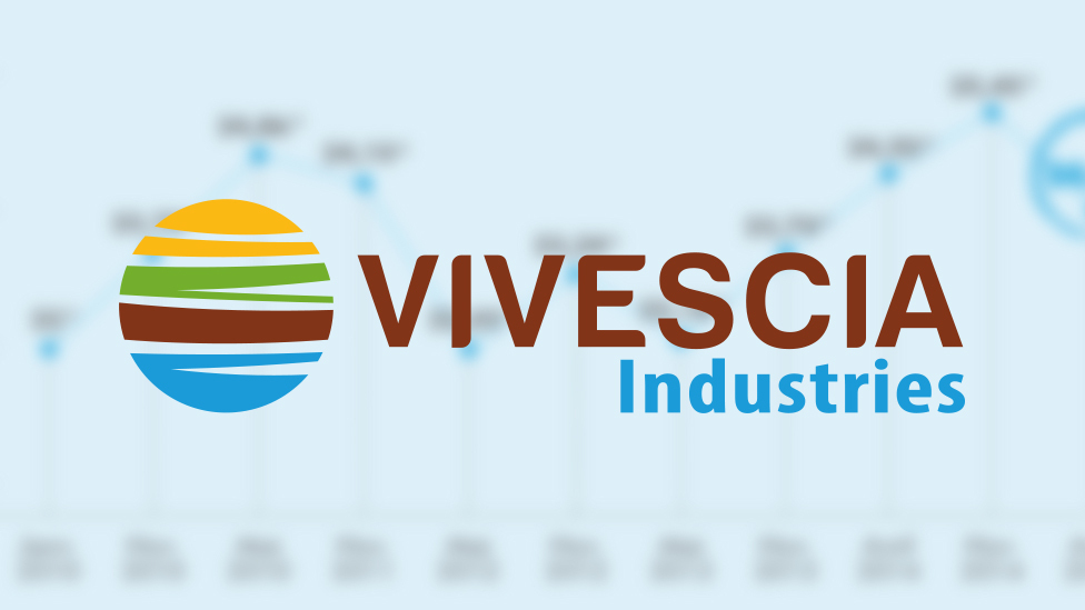 VIVESCIA Industries - valeur action