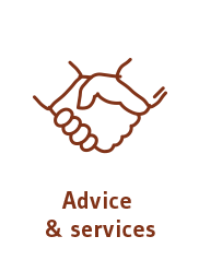 Advice & services
