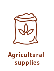 Agricultural supplies