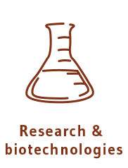Research & biotechnologies