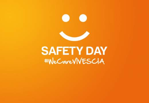 Logo Safety Day